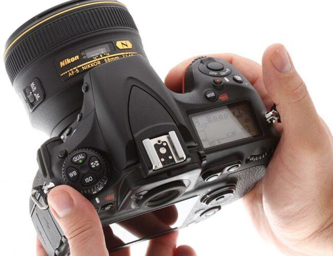 Review dan Spesifikasi Kamera DSLR Nikon D810