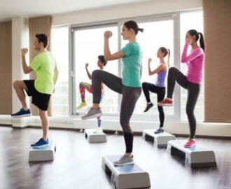 6. Olahraga Kesehatan Jantung