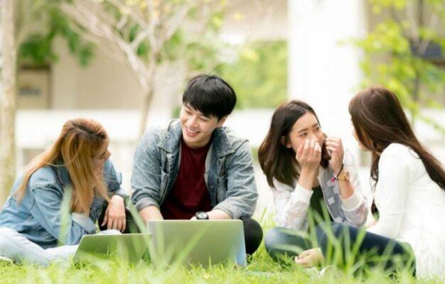 9. Perubahan Gaya Hidup Positif Remaja