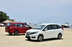 Fitur Lengkap Honda Mobilio