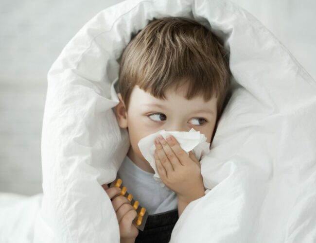 Serba-Serbi Penyakit Influenza (Flu) Berdasarkan Direktori Penyakit SehatQ.com